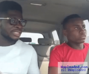 Comedy video: CrazeClown ft. PencilComedian – African Parents Don't Need Introduction
